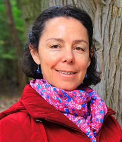 Carolina Ribeiro de Almeida