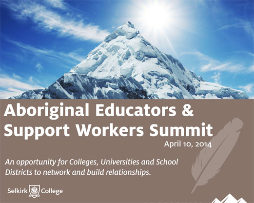 Aboriginal Educators & Support Workers Summit