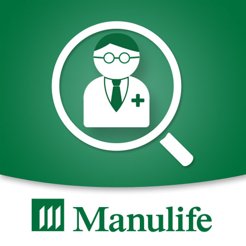 Manulife Glitch Sorted Out