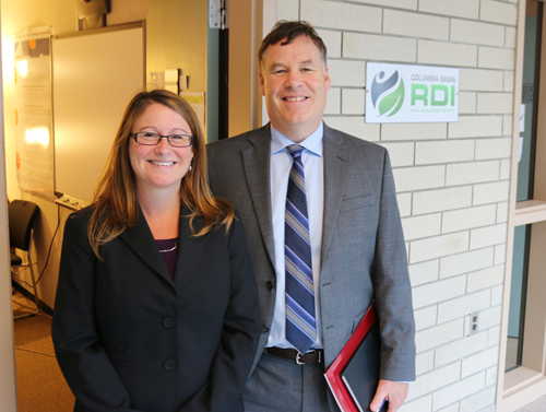 RDI Joins Rural Institute